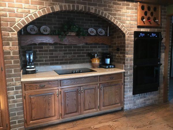 Residential Kitchen/Restroom