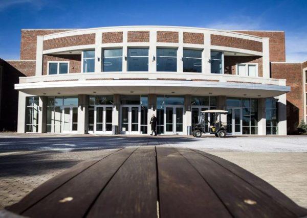 BSU Emens Auditorium